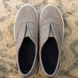 SPERRY slip on sneakers